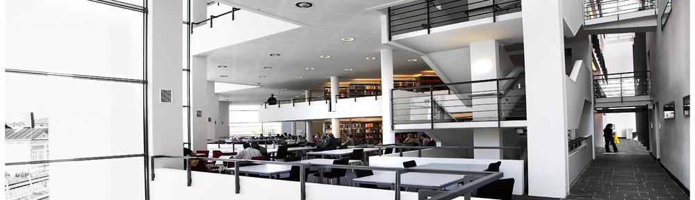 Högskolan i borås Bibliotek