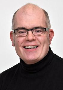 Martin Borg